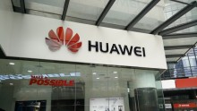 The six Huawei product designers have been arrested and charged.