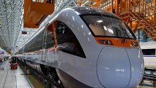 CRRC Changchun Railway Vehicles is making a History in Australia