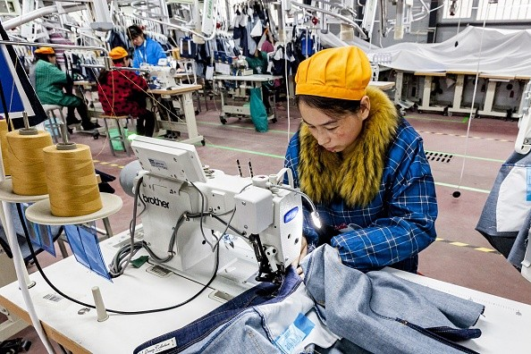 China's Caixin Manufacturing PMI in December.