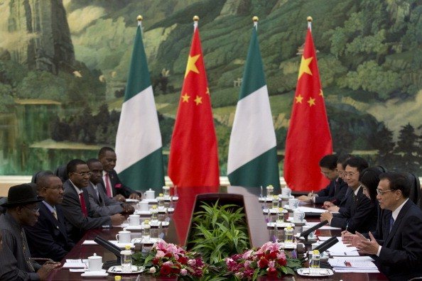 China to Invest another $40 Billion in Nigeria's Oil Pipeline