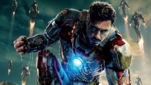 "Robert Downey Jr. Slams Rumors on ""Iron Man 4"", No Plans for a Fourth Movie"