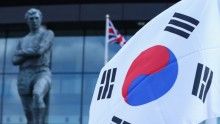 South Korea Lodges WTO Complaint against China.