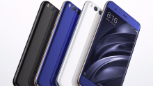 Xiaomi Mi 6 Smartphone Officially Launched in China