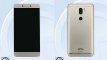 Coolpad VCR-A0 Smartphone Spotted on TENAA