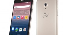 Alcatel Pixi 4 Smartphone Launched in India; Featuring 6-inch Display and Snapdragon 210 SoC