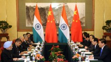 China is willing to rename its CPEC project to allay Indian concerns.