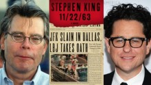 Hulu and J.J. Abrams to Develop Thriller Series Based on Stephen King's JFK Assassination Novel