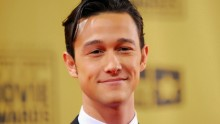 Joseph Gordon-Levitt to portray Edward Snowden in Oliver Stone's upcoming biopic