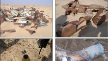 ISIS Obtains Chemical Weapons From Sadam-Era Facility