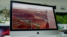 iMac With 27-inch 5K Display
