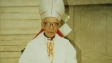 Catholic Bishop Feared Dead After 60 Years Imprisonment
