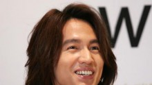 Jerry Yan Moves On From Lin Chi-ling, Has A new Love Interest