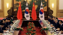 China-Japan-South Korea Trilateral Summit