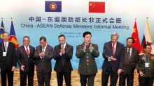 ASEAN Defense Ministers Fail to Release Statement