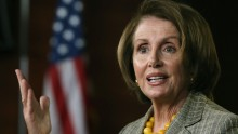 Nancy Pelosi, China,