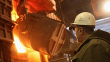 China Steel Imports,European Steel Industry Crisis