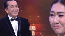 In 2015, Anthony Wong, together with Nancy Wu, earned the top acting prizes during the TVB Anniversary Awards.