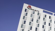 China's Anbang is threatening Marriott's merging with Starwood Hotels