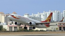 Hainan Airlines posted 15.88 percent net profit increase last year.