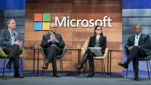 Microsoft Corporation sued US government on data protection