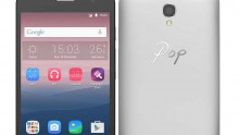 Alcatel Pop Star Smartphone is Now Available in South Africa
