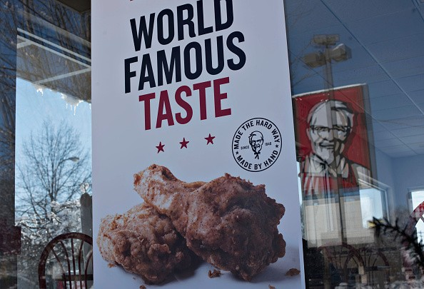 Yum Brands to Sale Stuck in China Business.
