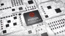 Beijing Shanhai Capital Management offered a takeover bid to chip maker Analogix Semiconductor in a deal worth more than $500 million.