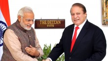 India and Pakistan Tension on Kashmir...